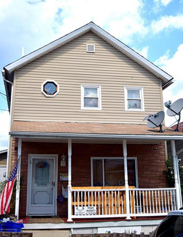 95 Short St, Edwardsville, PA 18704