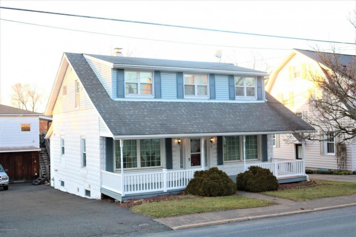 36 Butler Ave, Conyngham, PA 18219