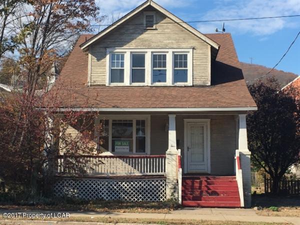 38 S Main St, Shickshinny, PA 18655