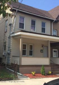 510 E Broad Street, Hazleton, PA 18201