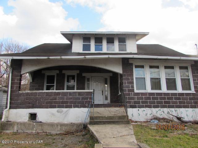 174 Vine Street, Pittston, PA 18640