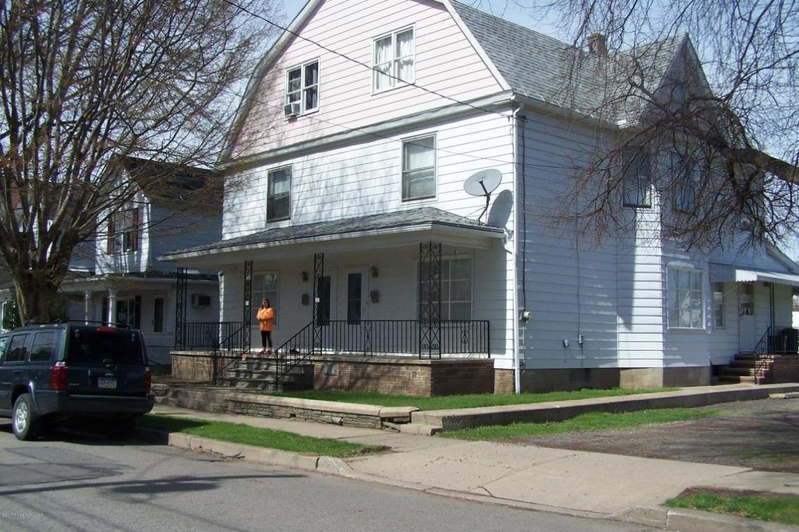 57 Sharpe, Kingston, PA 18704