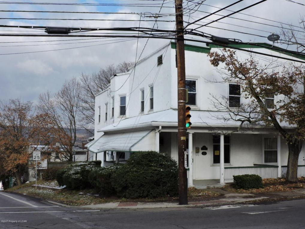 1445 S Main St, Wilkes Barre, PA 18706