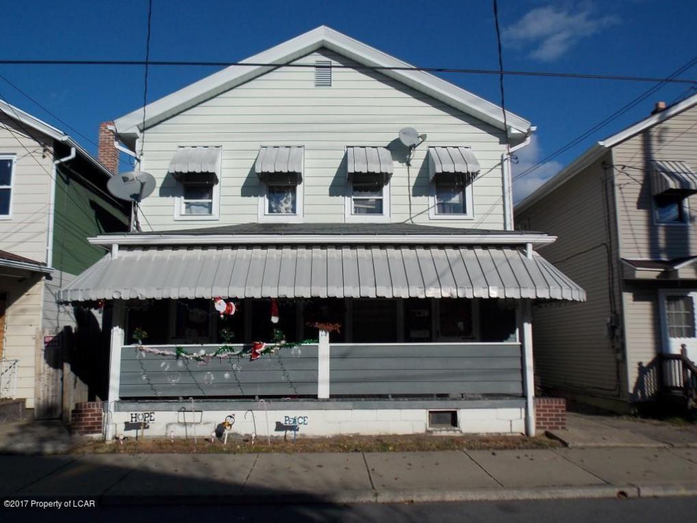 32 Cherry Street, Plymouth, PA 18651