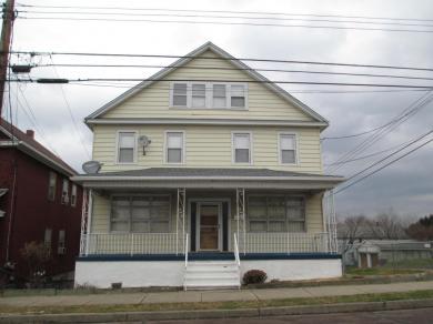 931 S Hanover St, Nanticoke, PA 18634