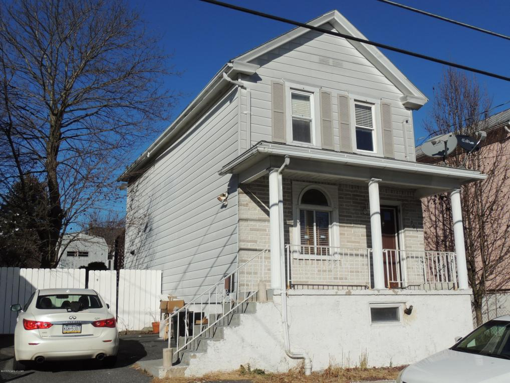 705 Winters Avenue, West Hazleton, PA 18202