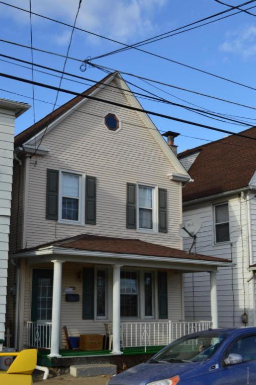 480 N Washington St, Wilkes Barre, PA 18705