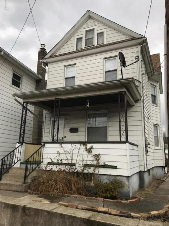 1363 N Washington St, Wilkes Barre, PA 18705