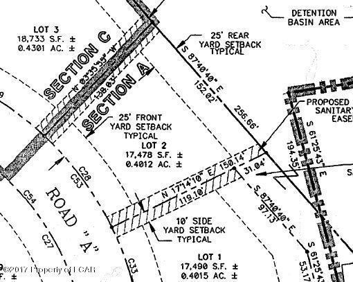 Lot #2 Ivy Ln, Dupont, PA 18641