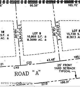 Lot #9 Ivy Ln, Dupont, PA 18641