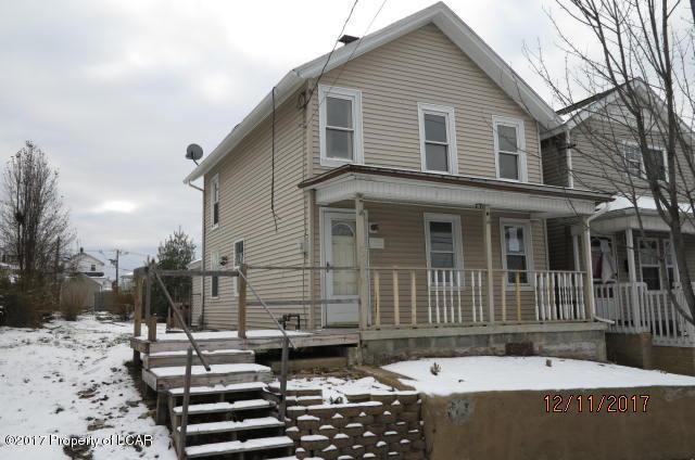 528 Beech St, Scranton, PA 18505