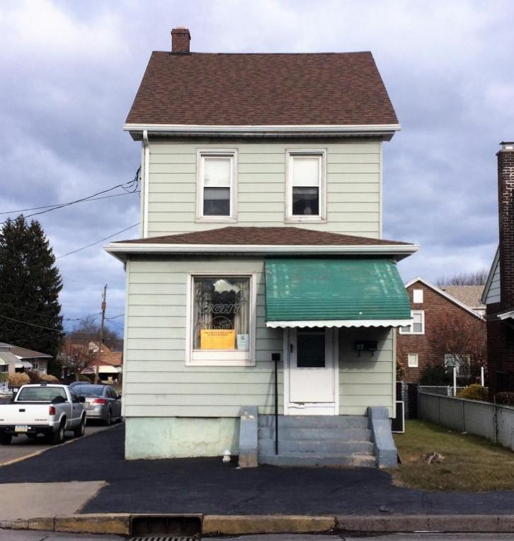 77 Washington Ave, West Hazleton, PA 18202