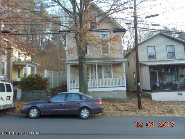 102 W Union St, Shickshinny, PA 18655