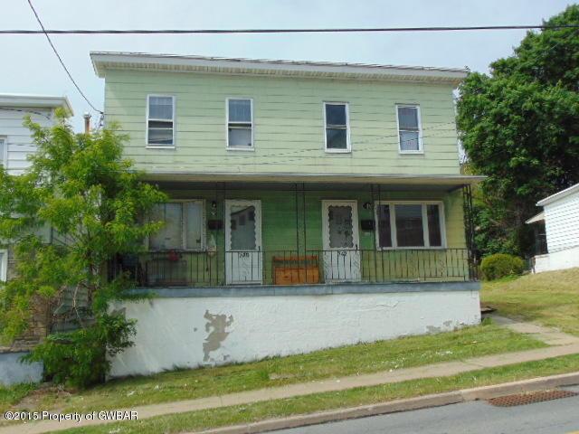 740 Main St, Edwardsville, PA 18704