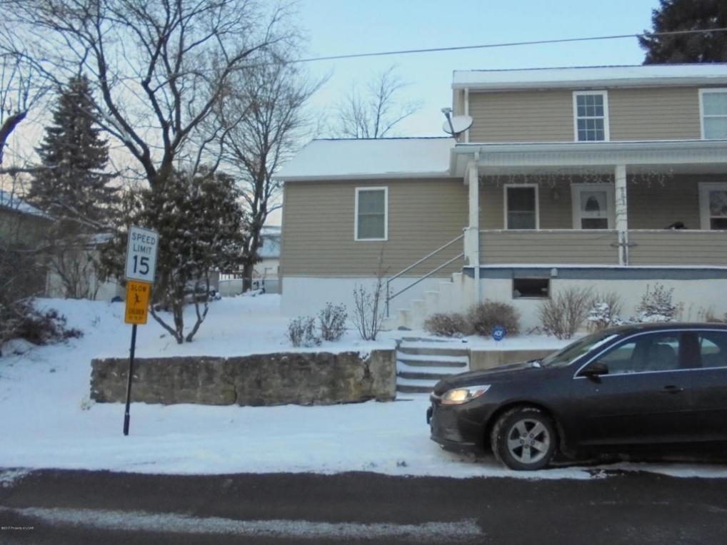 803 Old St, Harwood, PA 18202