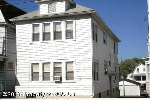 214 Taft, Hanover Township, PA 18706