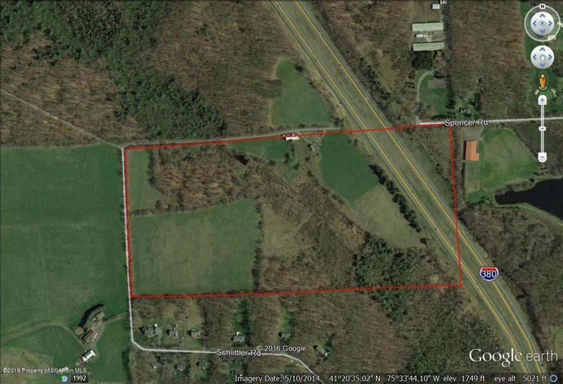 256 Schlittler Road, Moscow, PA 18444