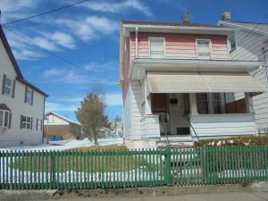 521 W Green St, West Hazleton, PA 18202