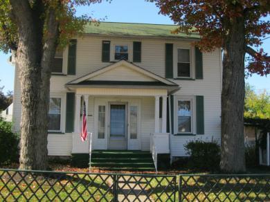 117 Butler St, Pittston, PA 18640