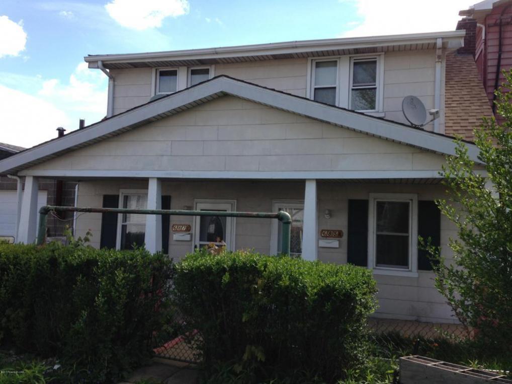 685 Rear Seybert Street, Hazleton, PA 18201