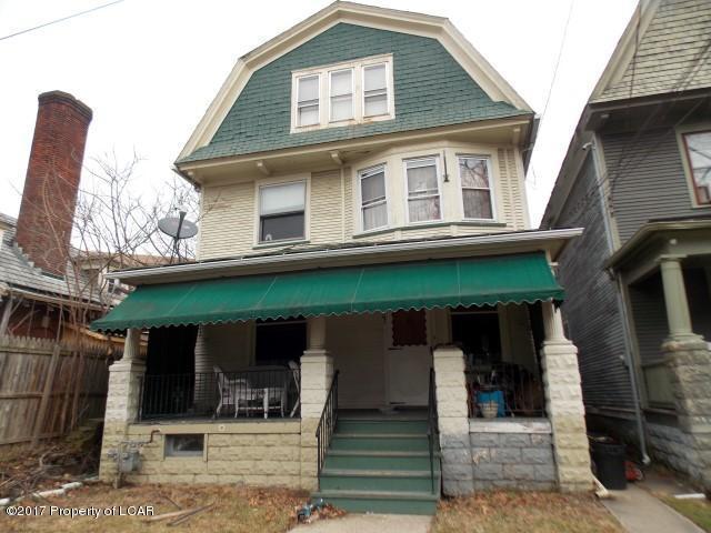 61 Terrace St, Wilkes Barre, PA 18702