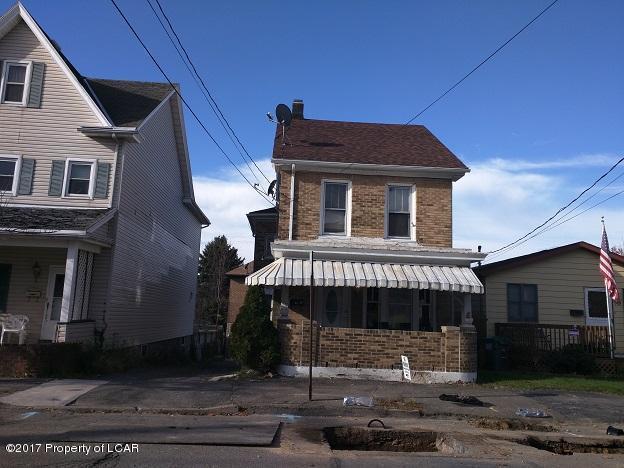 632 Alter St, Hazleton, PA 18201