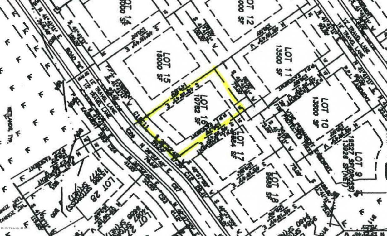 Lot 16 Taylor Estates, Mountain Top, PA 18707