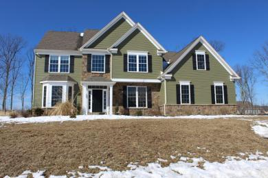 1070 Manor Drive, Mountain Top, PA 18707