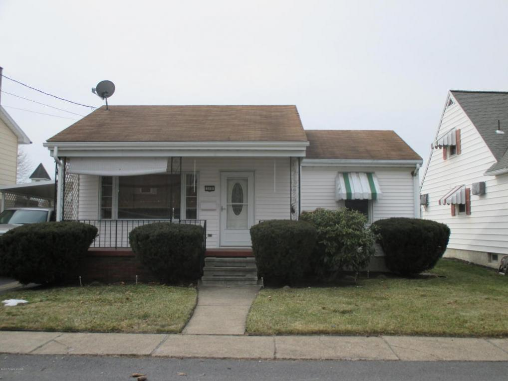 319 Chase St, West Pittston, PA 18643