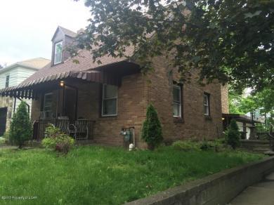74 N Dawes Ave, Kingston, PA 18704