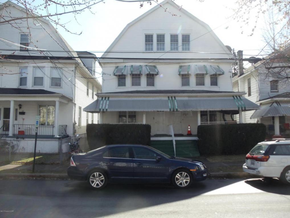 30-32 S Sherman Street, Wilkes Barre, PA 18702