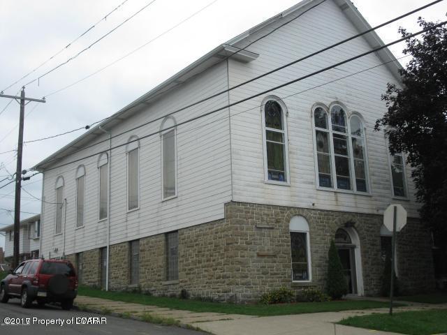167 State St, Nanticoke, PA 18634