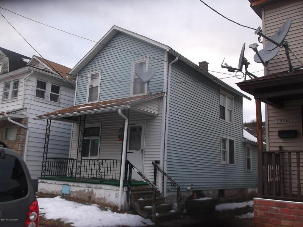 18 Orchard Street, Glen Lyon, PA 18617