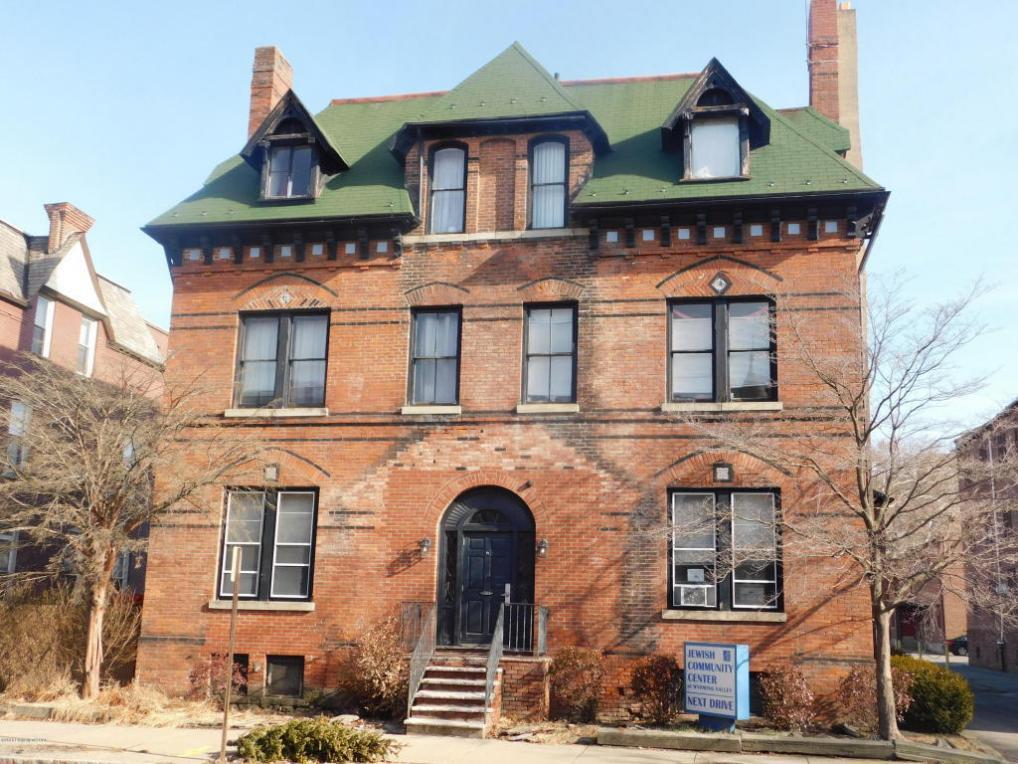71 W Northampton St, Wilkes Barre, PA 18702