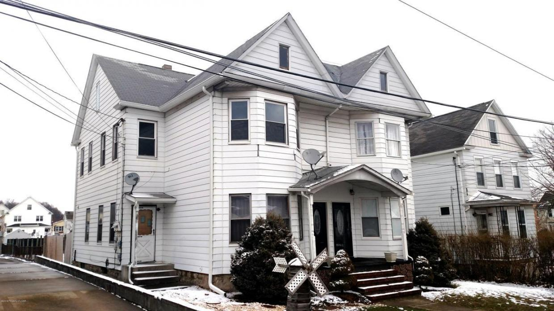 150 E. Carey St, Plains, PA 18705