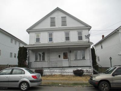 Photo of 208 Union St, Nanticoke, PA 18634