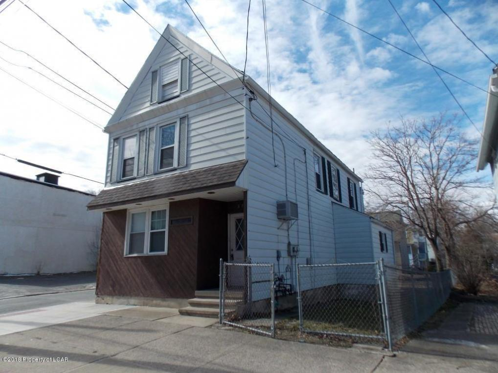 371 Park Ave, Wilkes Barre, PA 18702
