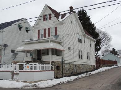581 Arthur Street, Hazleton, PA 18201
