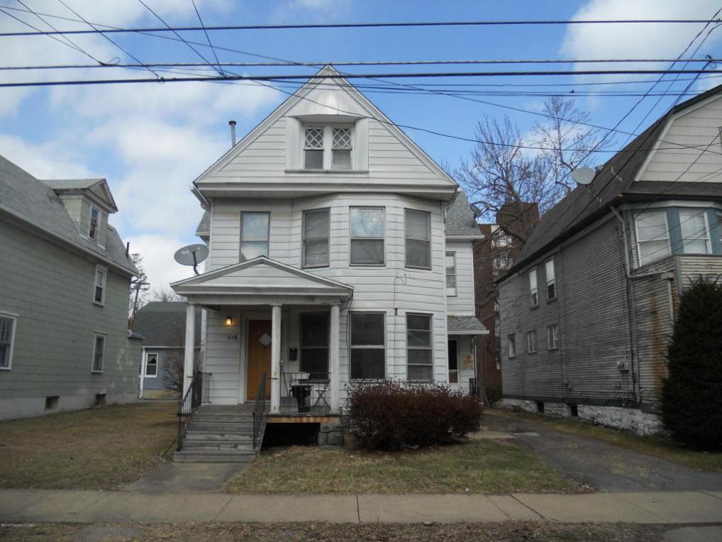 63 Elizabeth St, Wilkes Barre, PA 18702
