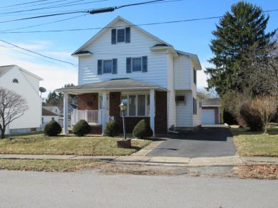 324 Holden St., West Wyoming, PA 18644