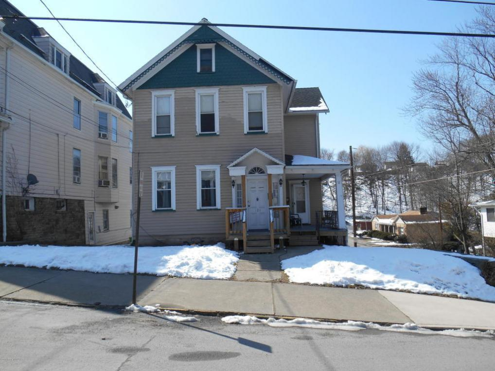 121 Broad St, Pittston, PA 18640