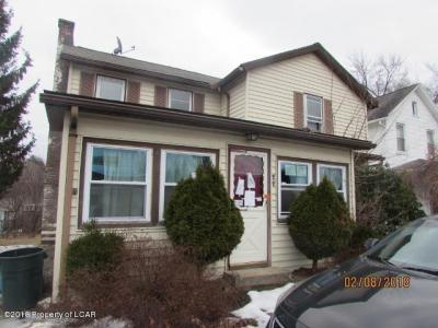 Photo of 22 Gravity St, Pittston, PA 18640