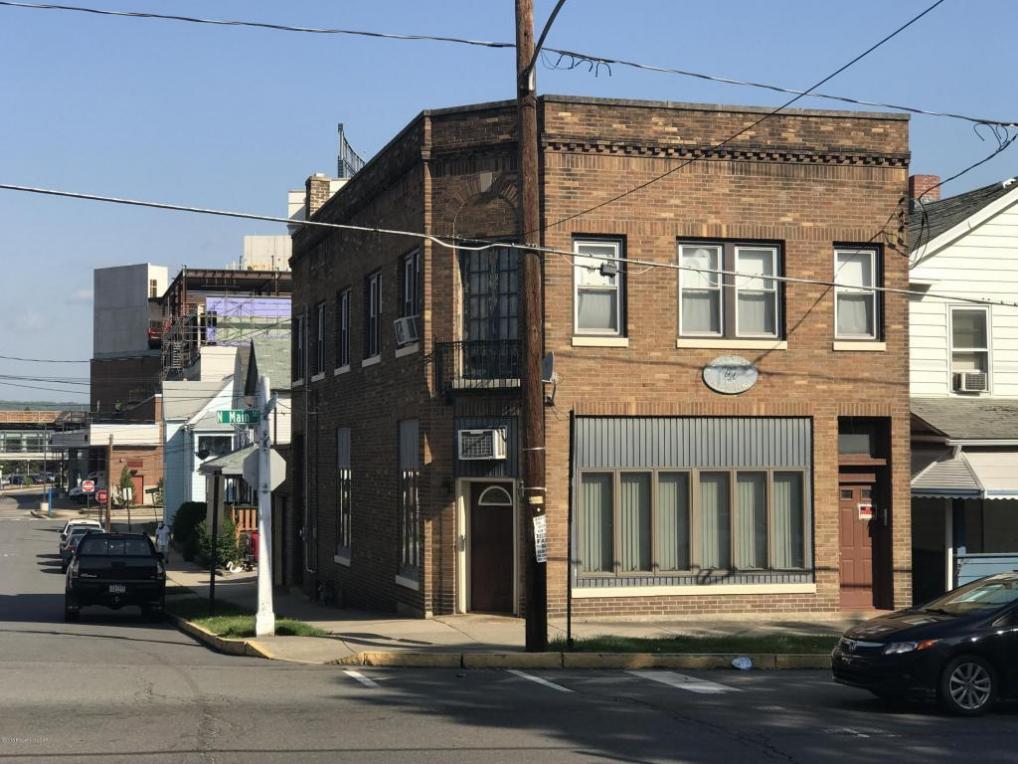 580 N Main St, Wilkes Barre, PA 18705