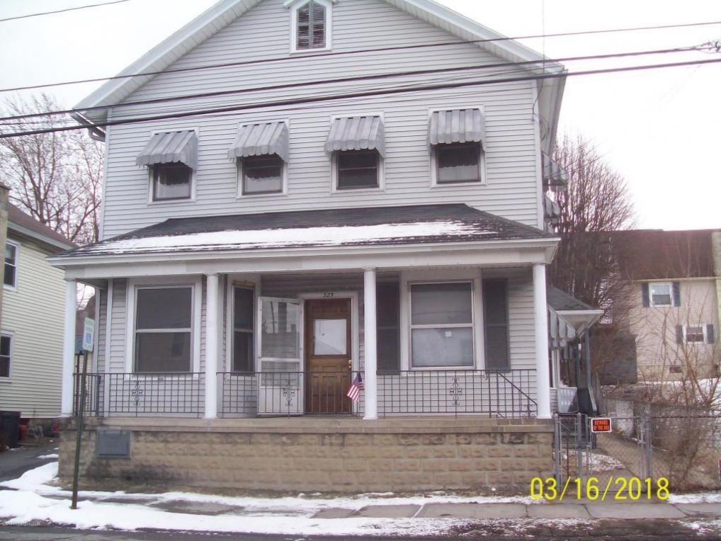 325 Prospect Ave, Scranton, PA 18505