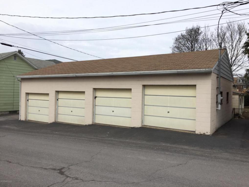 309 W 16th St, Hazleton, PA 18201