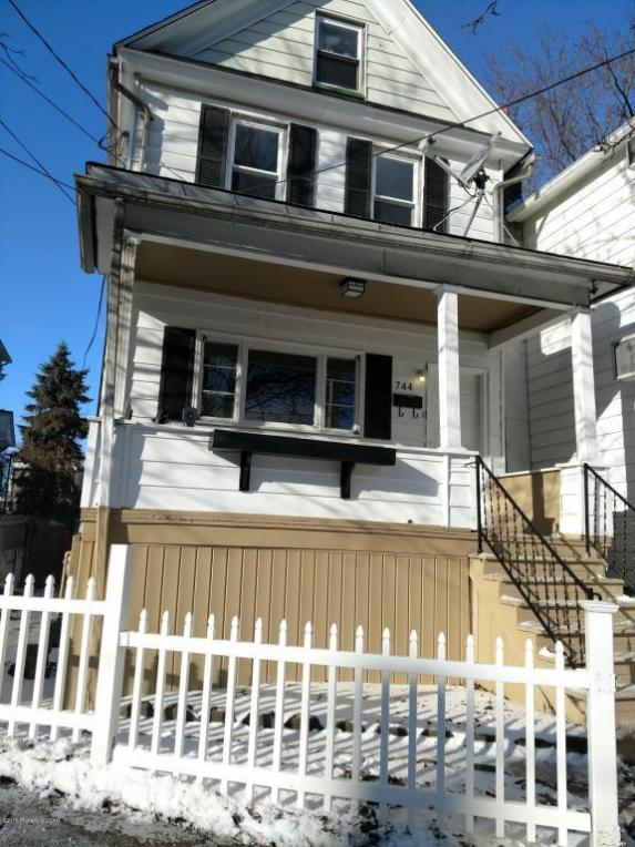 744 N Main St, Wilkes Barre, PA 18702