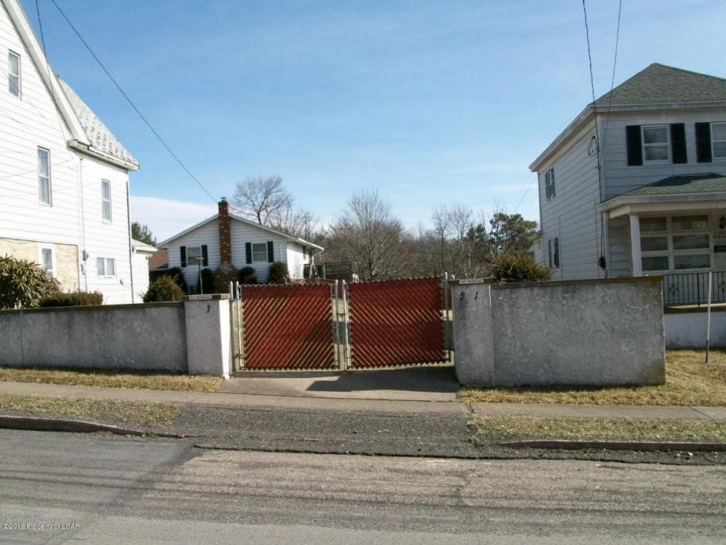 Lot 20 Pardee Street, Hazleton, PA 18201