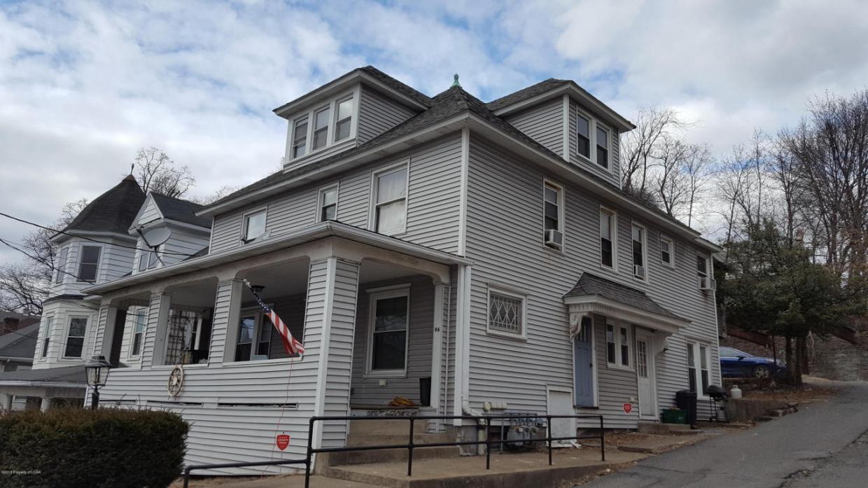 96 William St., Pittston, PA 18640