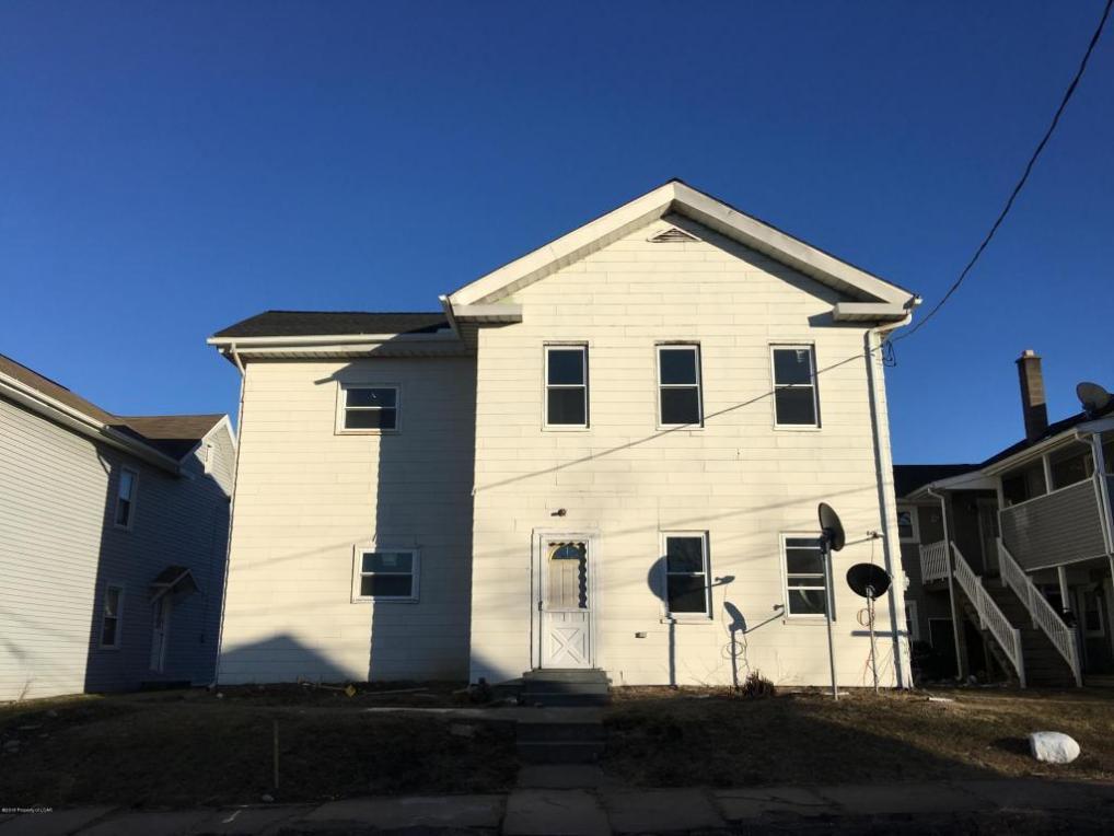 6 Ross St, Ashley, PA 18706