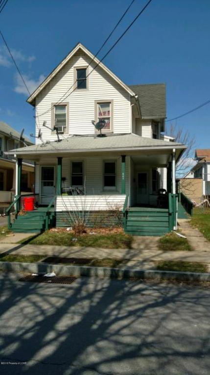 843 Franklin St, Wilkes Barre, PA 18702